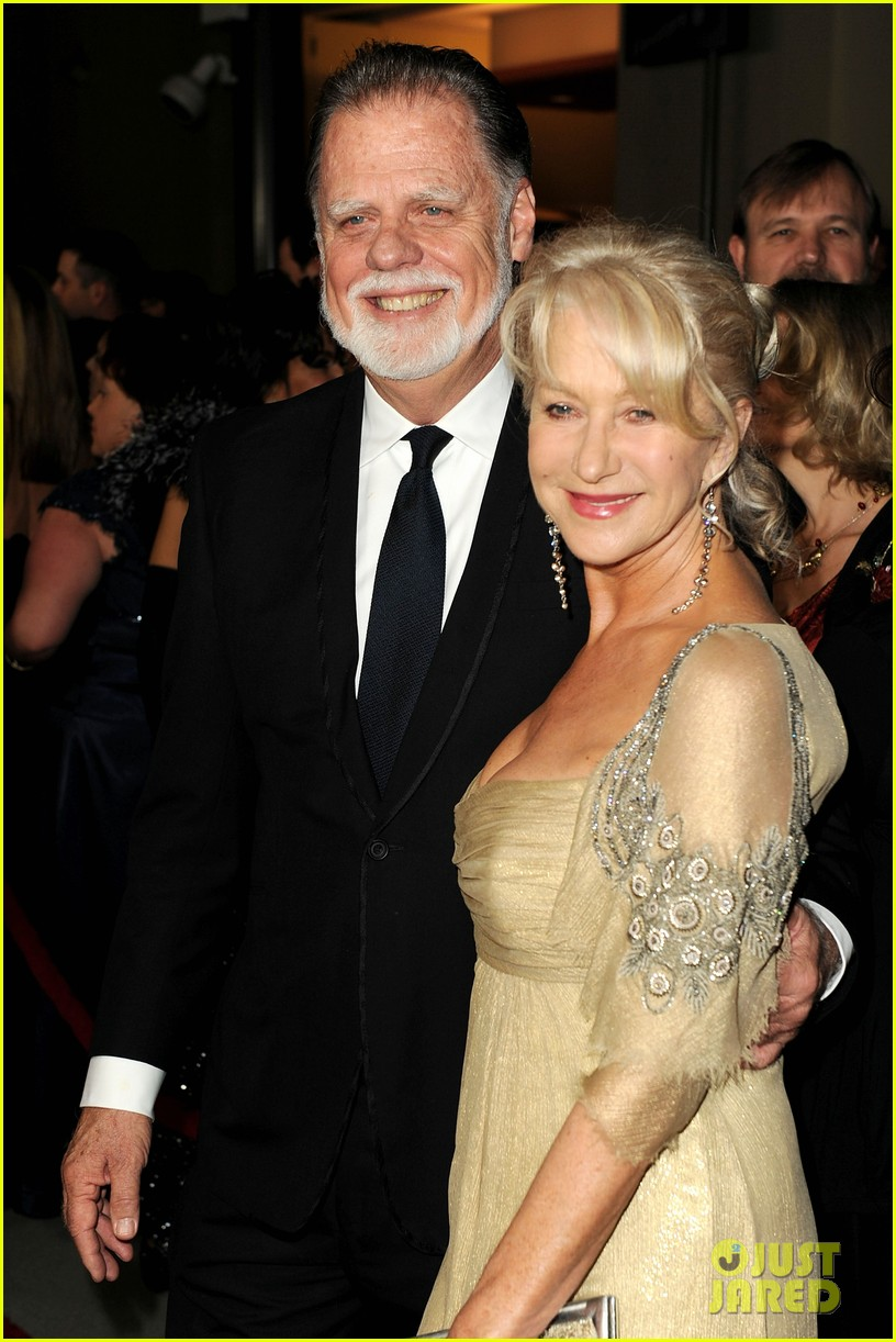 helen mirren dga awards taylor hackford 11