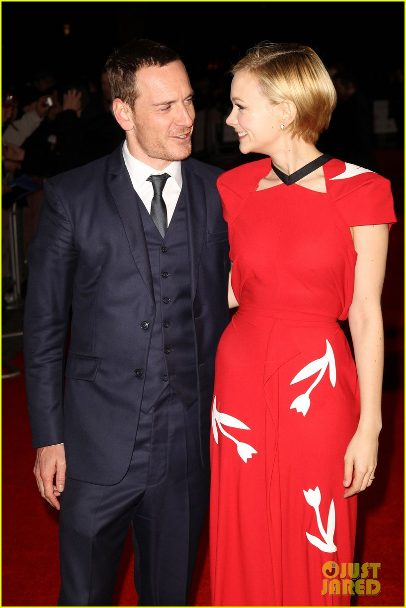 carey mulligan michael fassbender london critics 022619663
