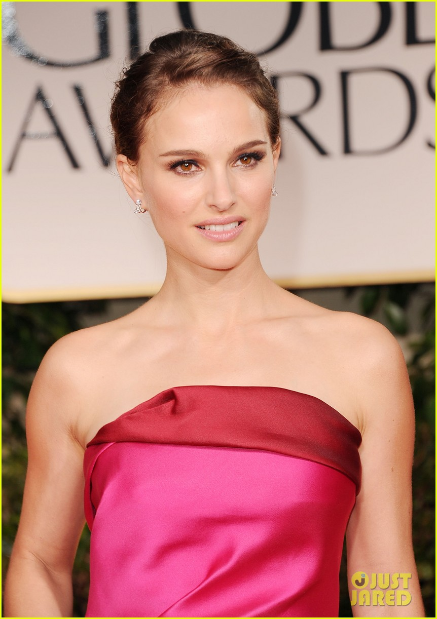 natalie portman golden globes 03
