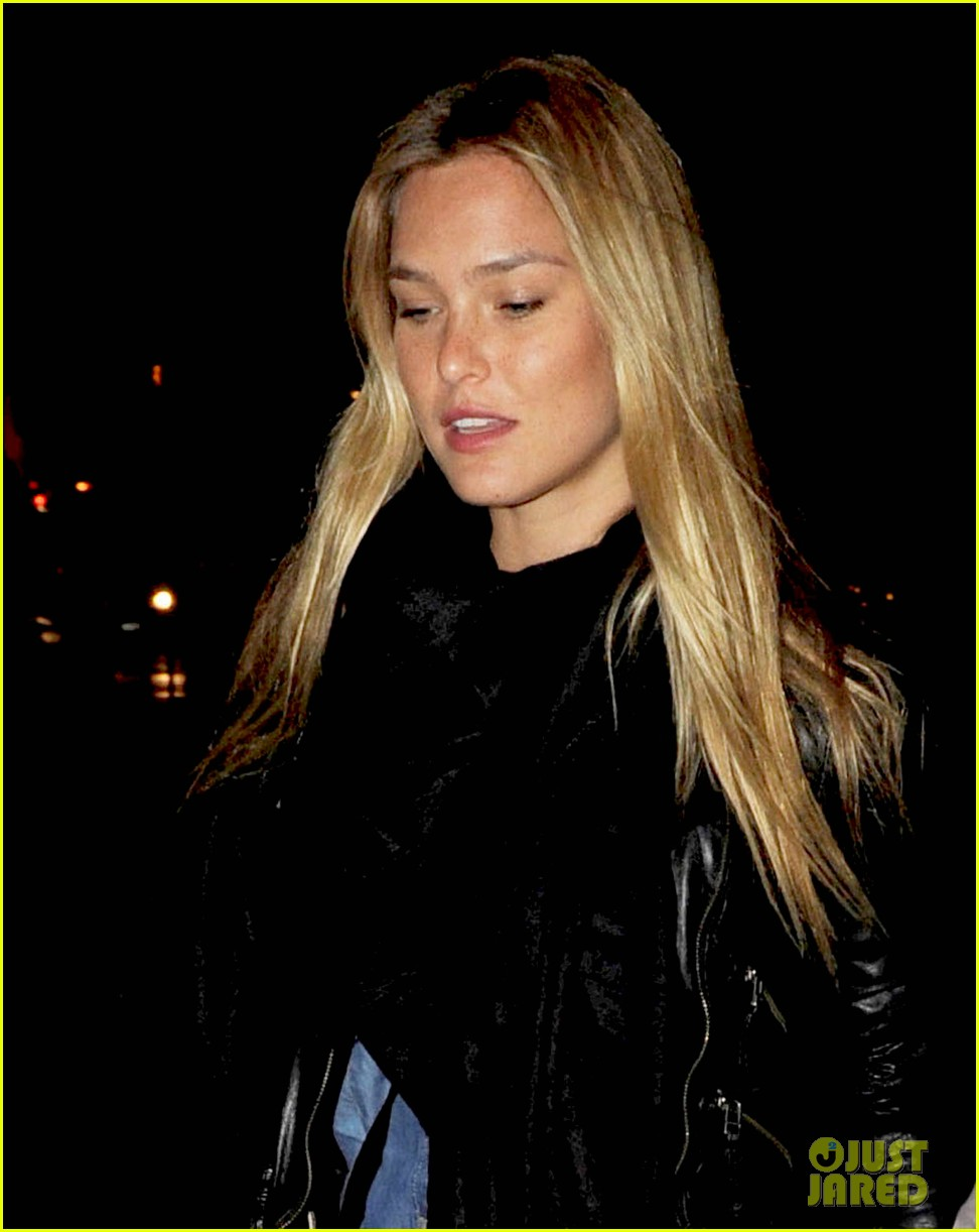 bar refaeli fc barcelona after party 022622194