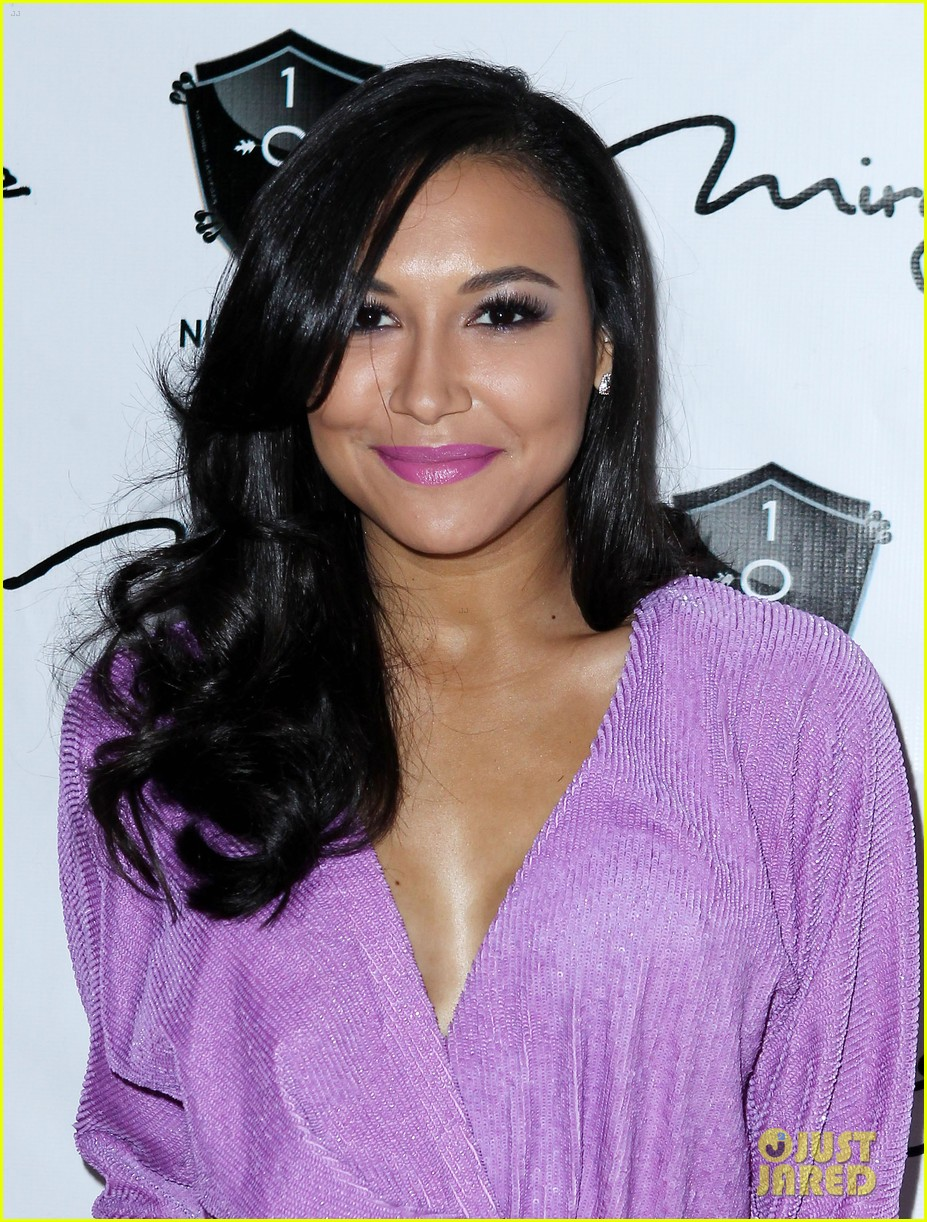 naya rivera birthday 1 oak 02