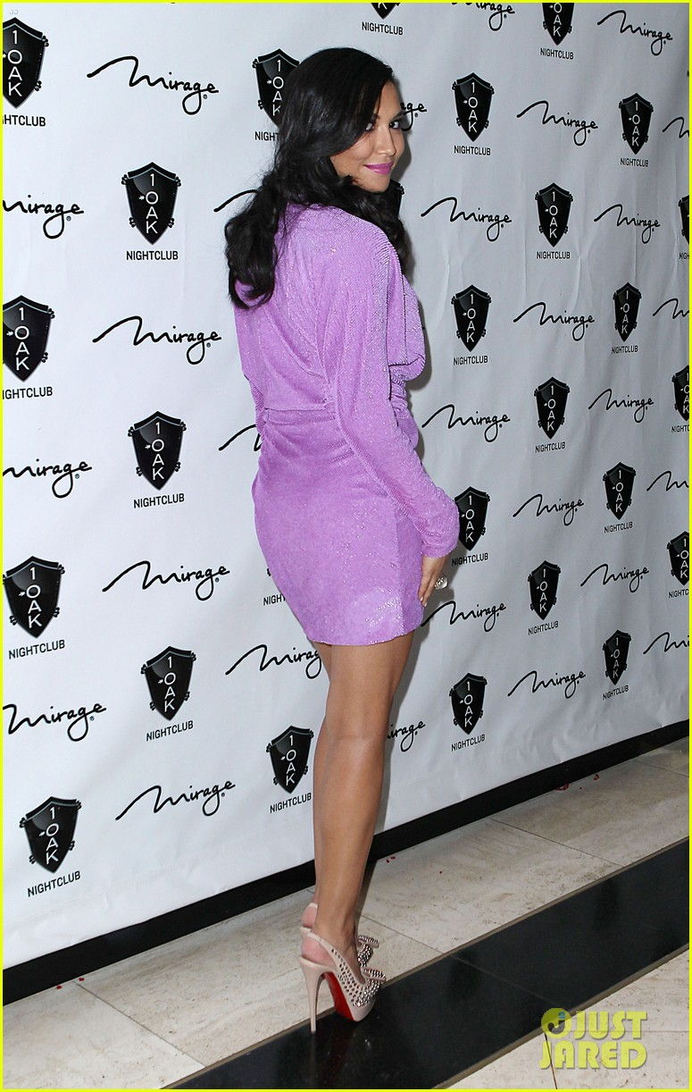 naya rivera birthday 1 oak 16