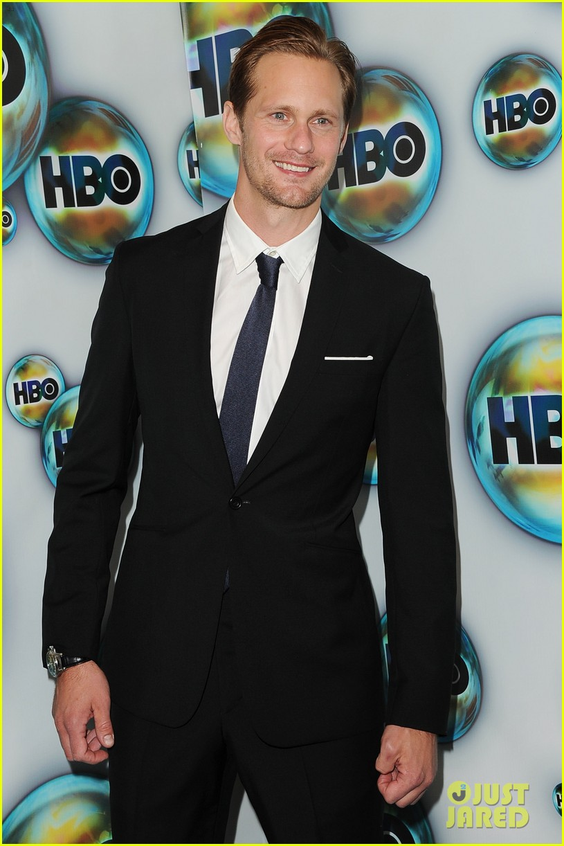 alexander skarsgard hbo after party 042618789