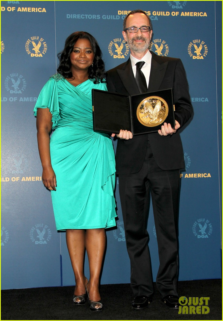 octavia spencer dga awards 13