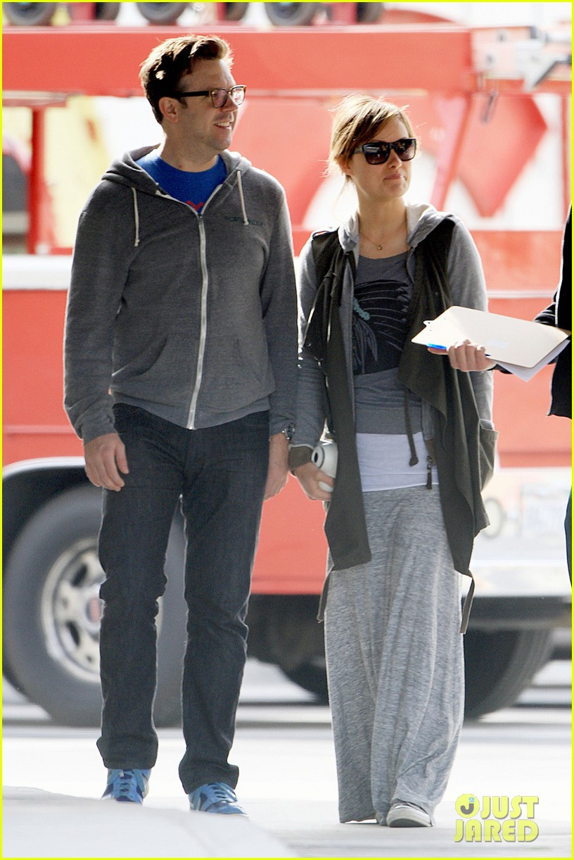 olivia wilde jason sudeikis palm beach 01