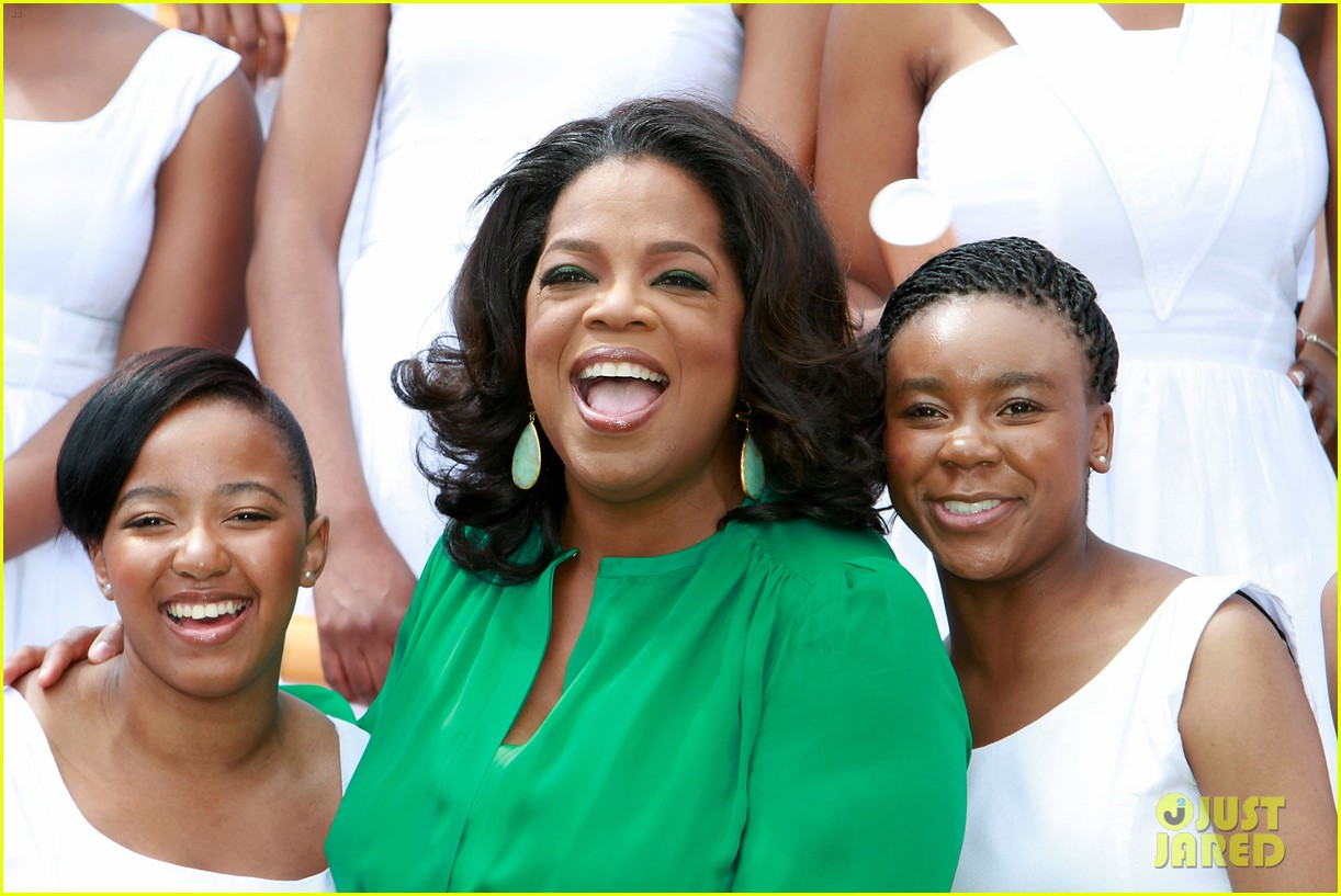 oprah winfrey leadership academy graduation 032617557