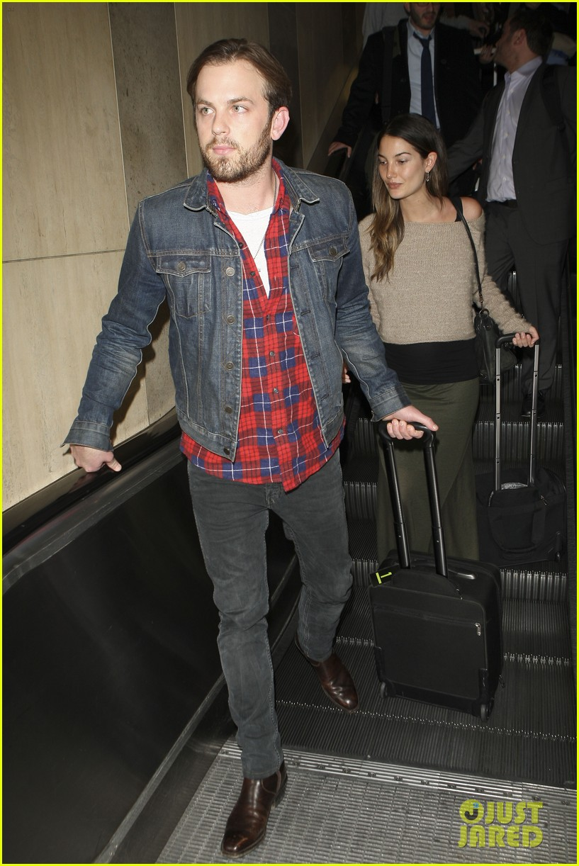 caleb followill pregnant lily aldridge lax 012626803