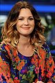 drew barrymore tonight show with jay leno appearance 01
