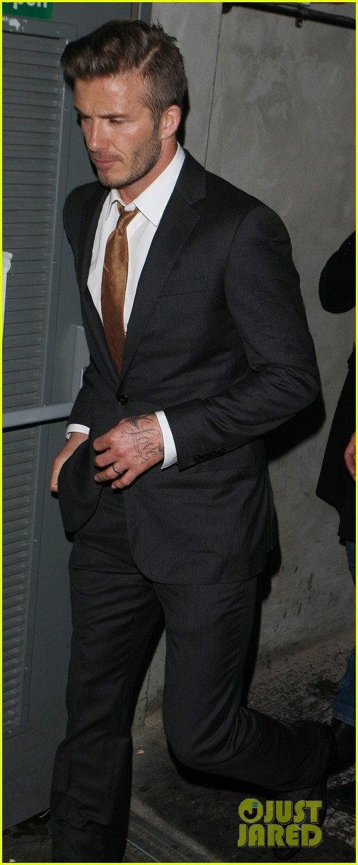 david beckham parties with prince harry 01