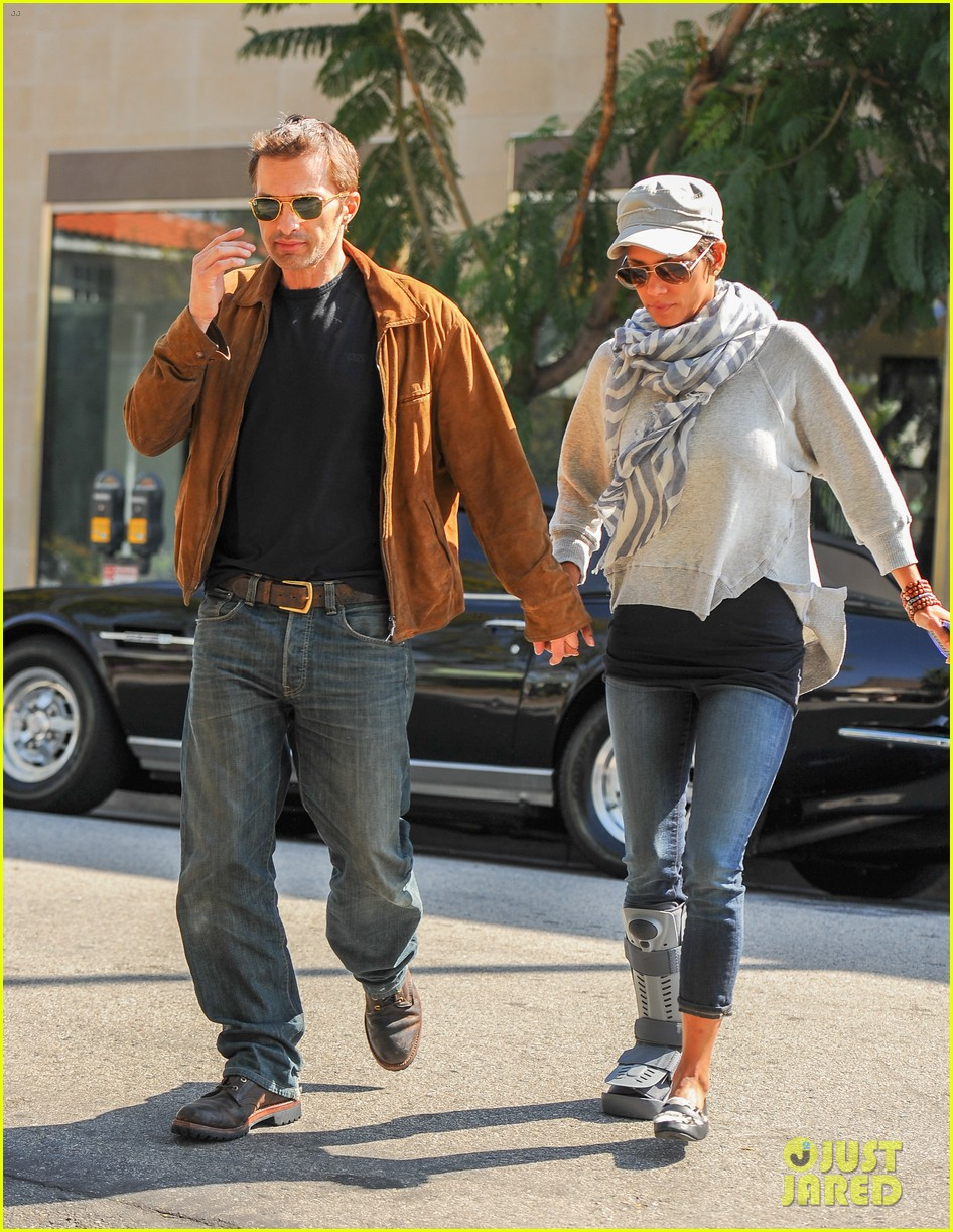 halle berry olivier martinez il picolino lunch lovers 01