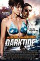 halle berry bikini dark tide poster