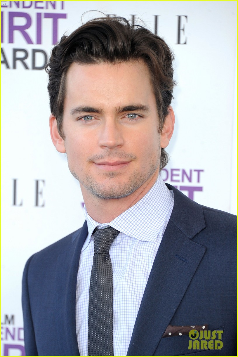 matt bomer spirit awards 2012 02