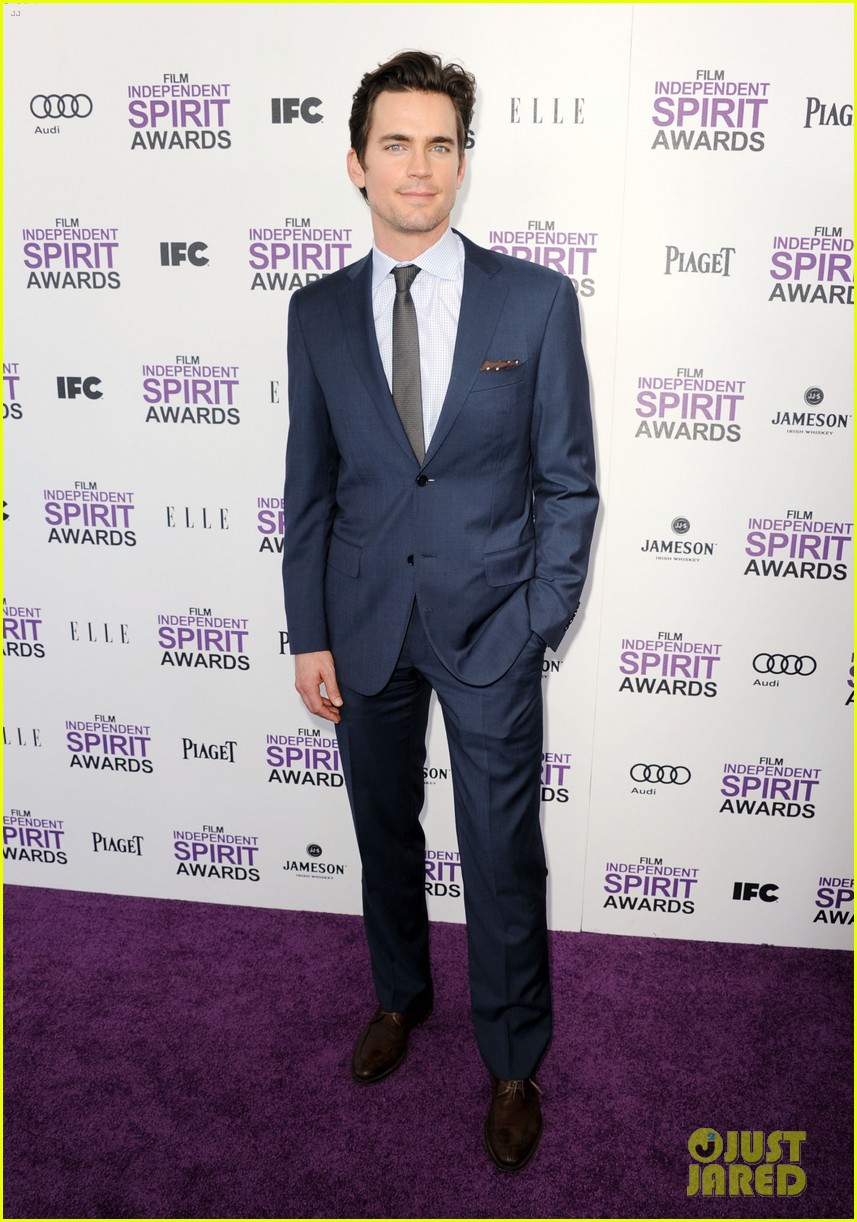matt bomer spirit awards 2012 16