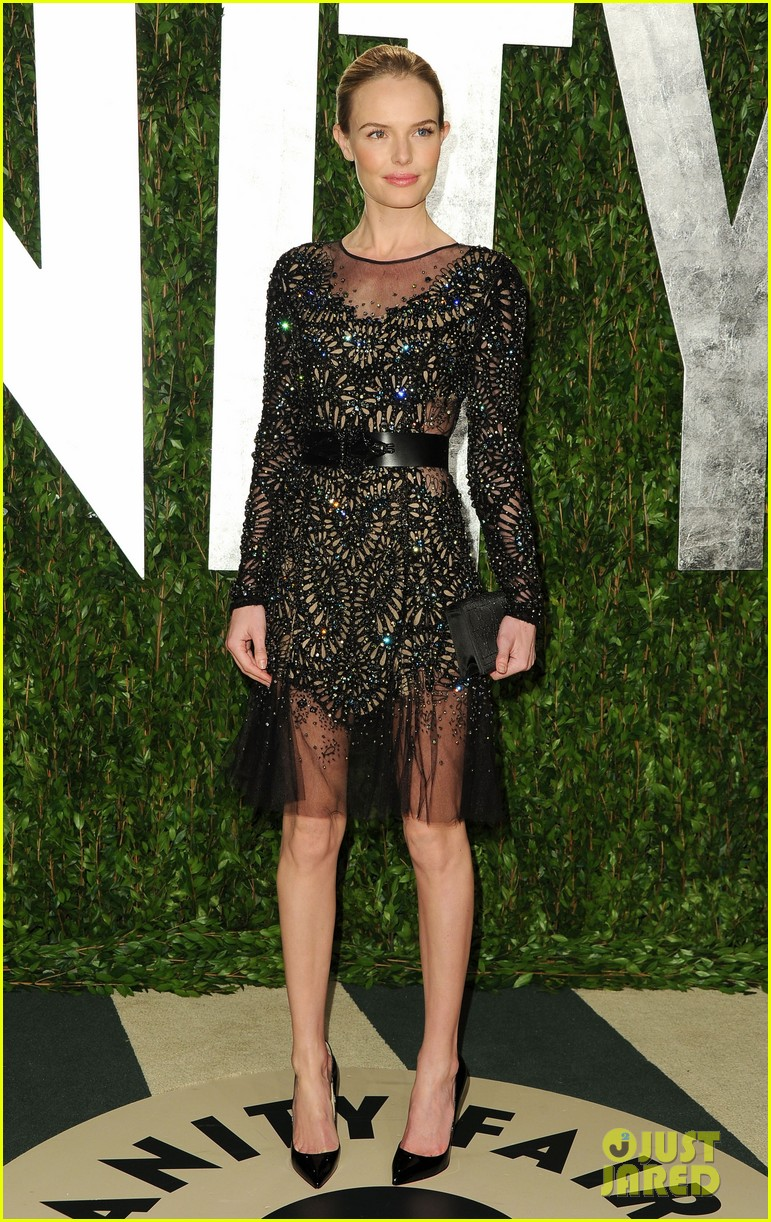 kate bosworth vanity fair party 022633991