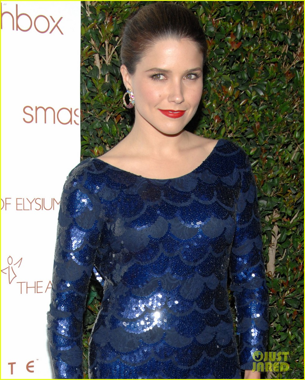 sophia bush pieces of heaven art auction 10