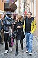 elisabetta canalis steve o romance in rome 07