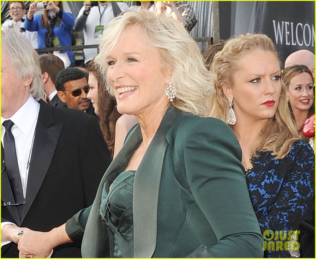 glenn close 2012 oscars 03