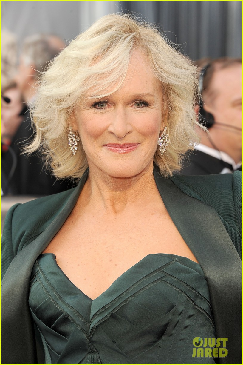 glenn close 2012 oscars 05