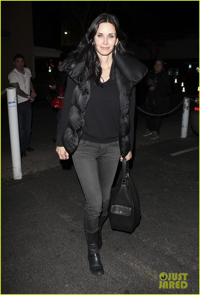 courteney cox dinner 01