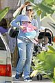 kristin davis baby brentwood 01