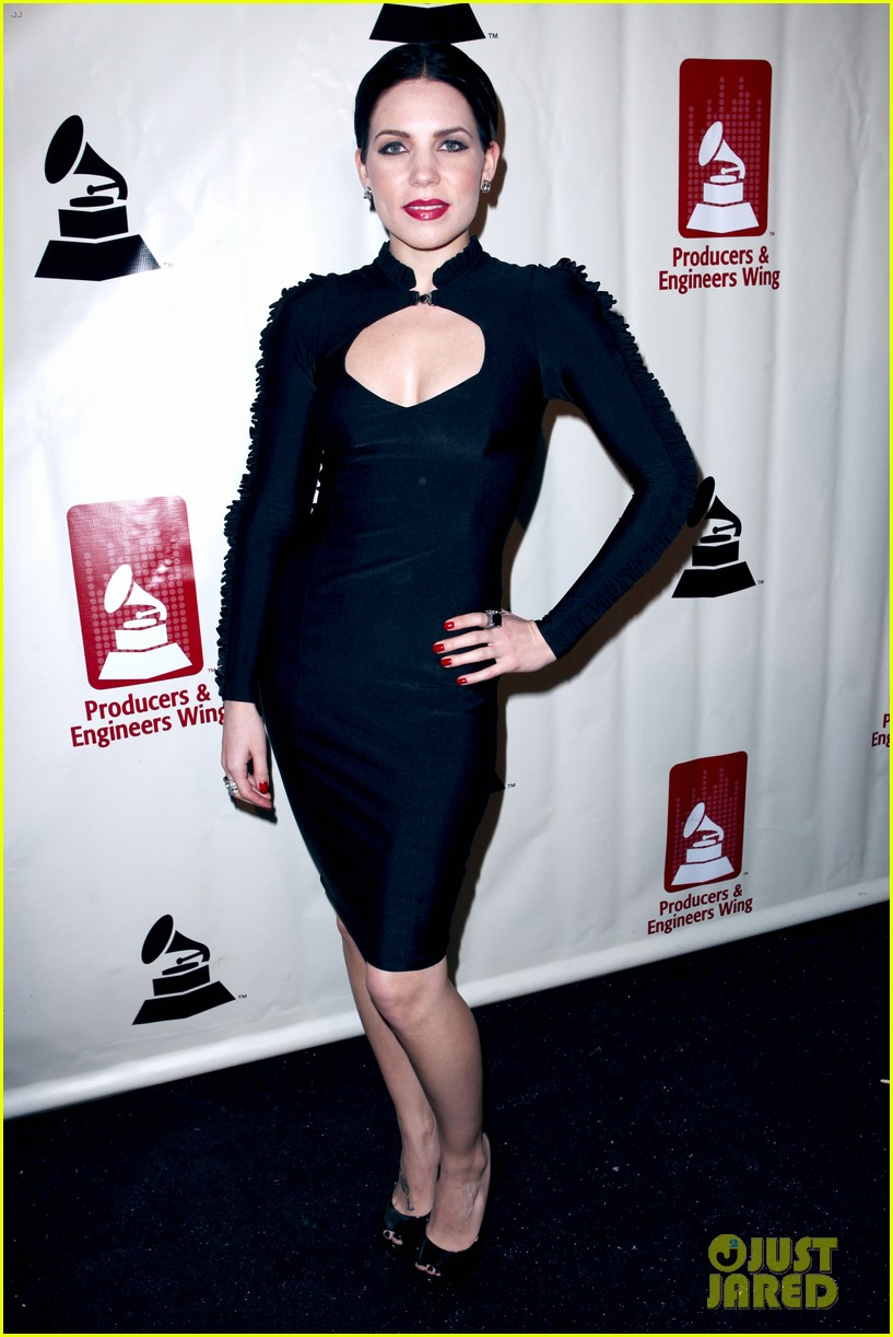 lana del rey grammy awards p e wing event 16