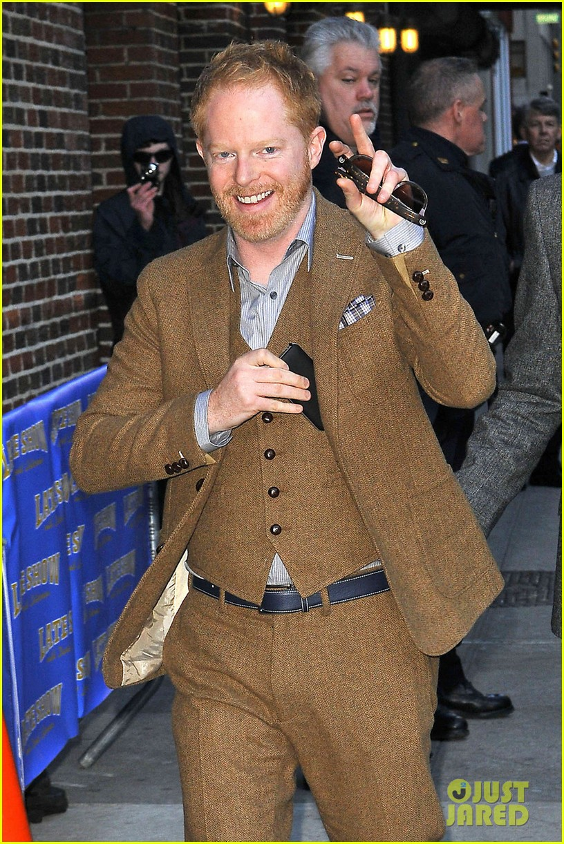 jesse tyler ferguson justin mikita letterman 04