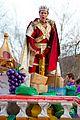will ferrell mardi gras 09
