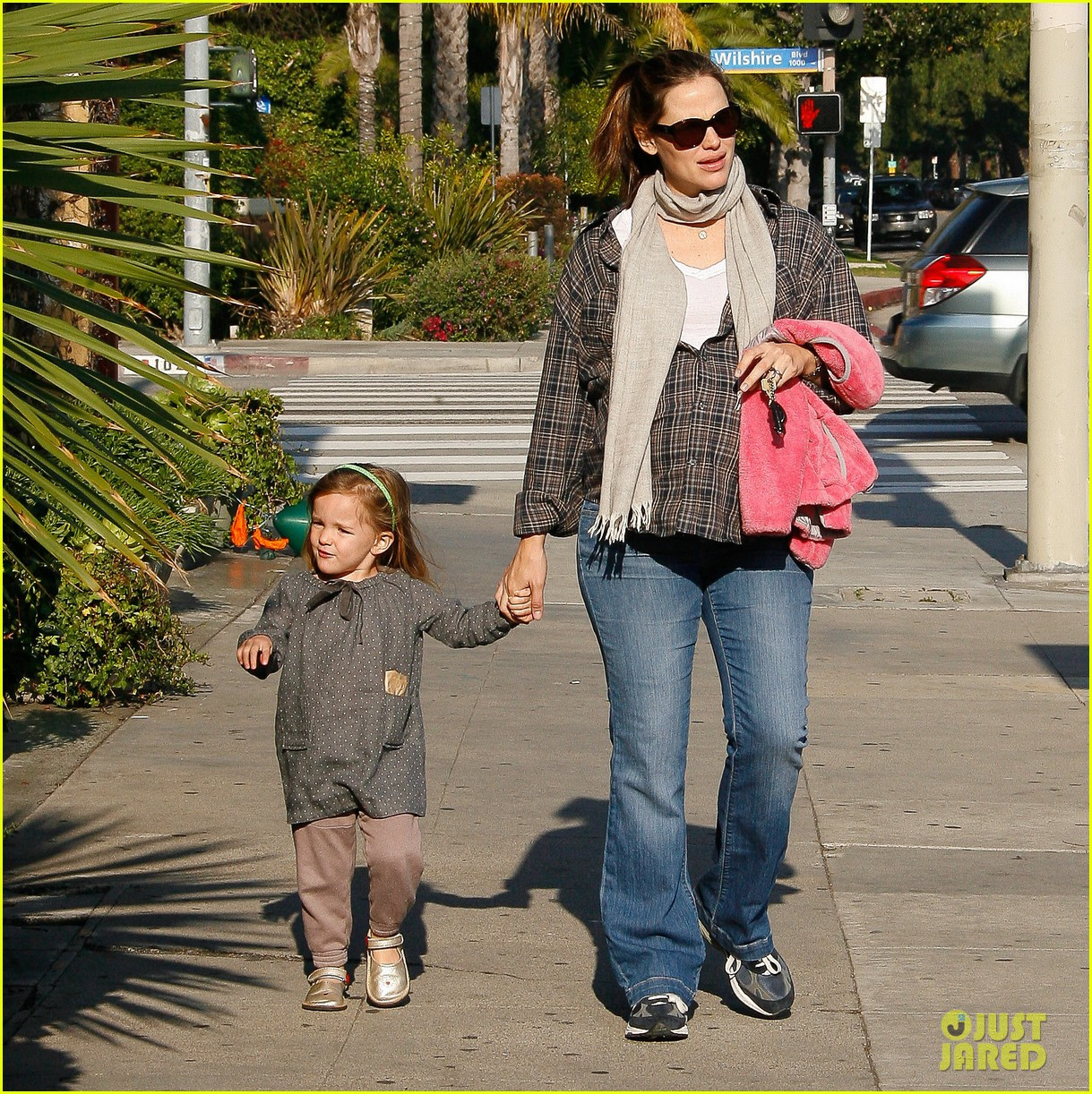jennifer garner errands 08