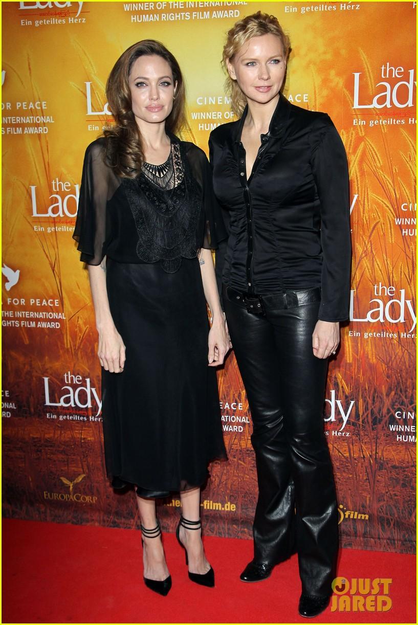 angelina jolie lady premiere berlin film festival 01