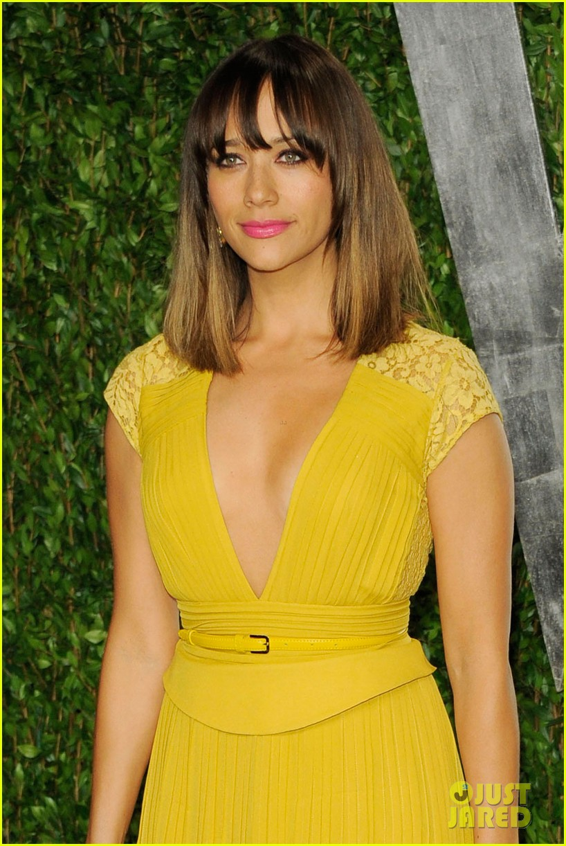 abbie cornish rashida jones vanity fair oscar party 07