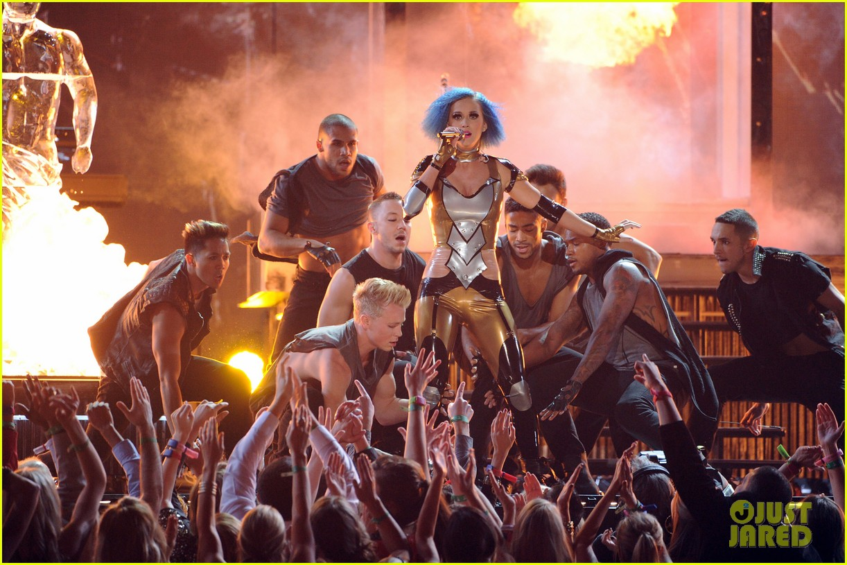 katy perry grammys performance 2012 07