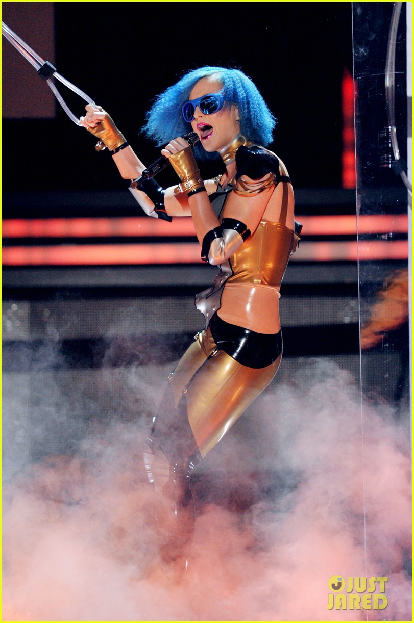 katy perry grammys performance 2012 102628427