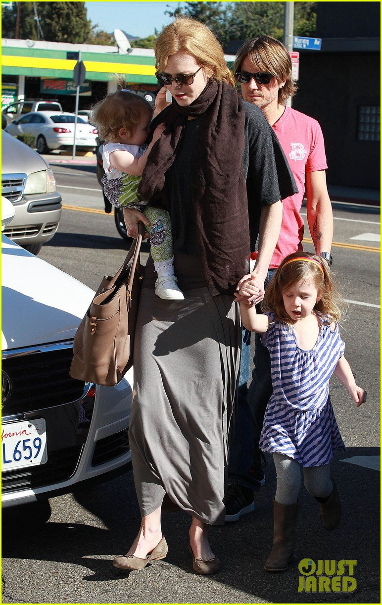 nicole kidman keith urban playdate 012625688
