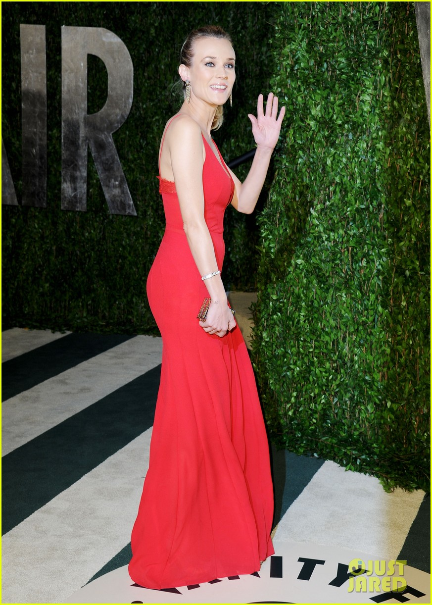 diane kruger vanity fair oscar party 052633859