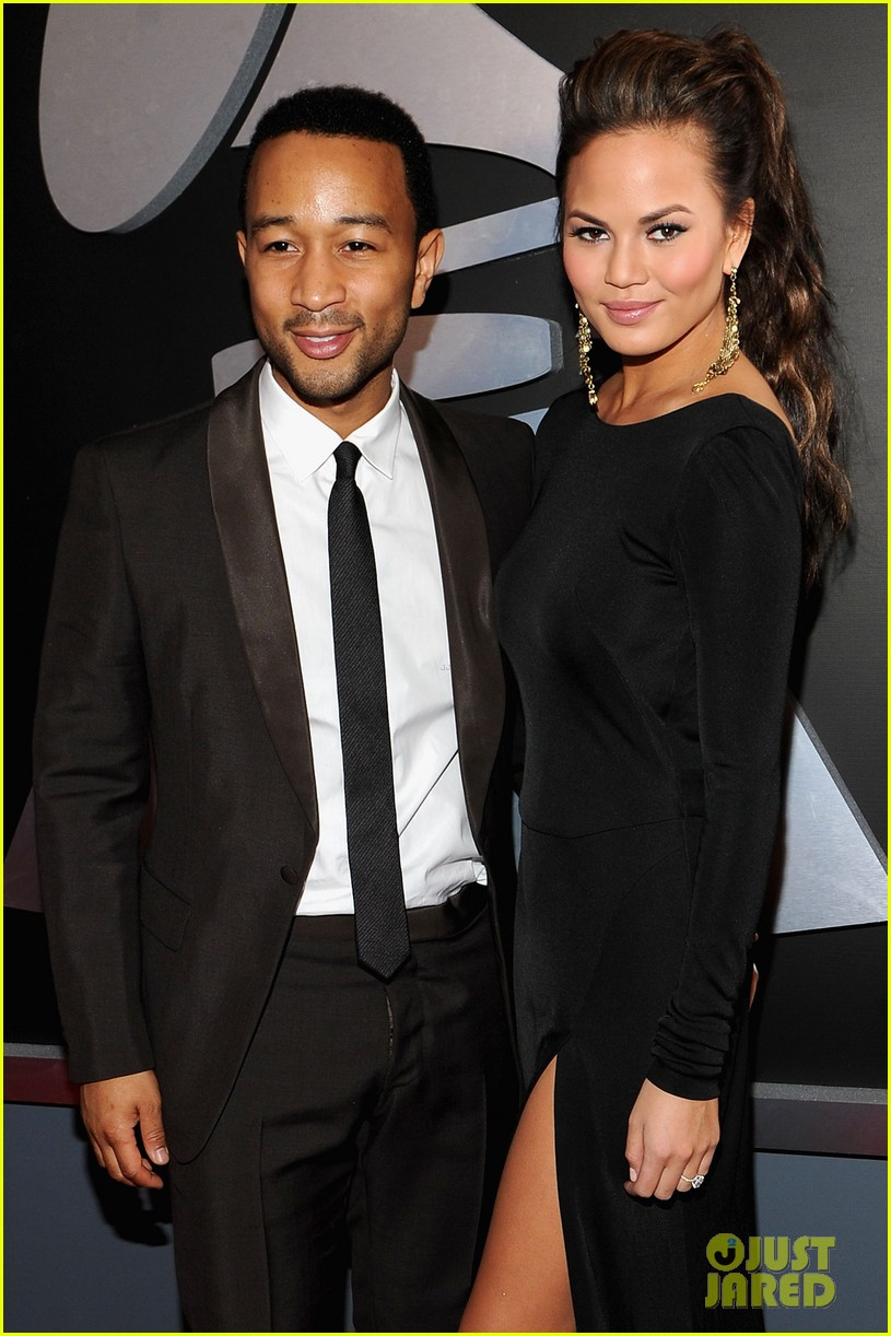 john legend chrissy teigen grammy awards 03