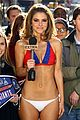 maria menounos bikini bet giants win 09