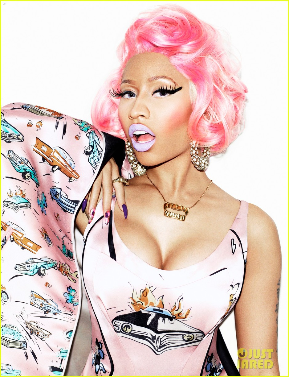 nicki minaj wonderland 03