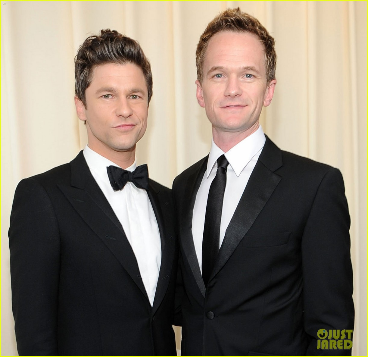 neil patrick harris david burtka elton john oscars party 032633618