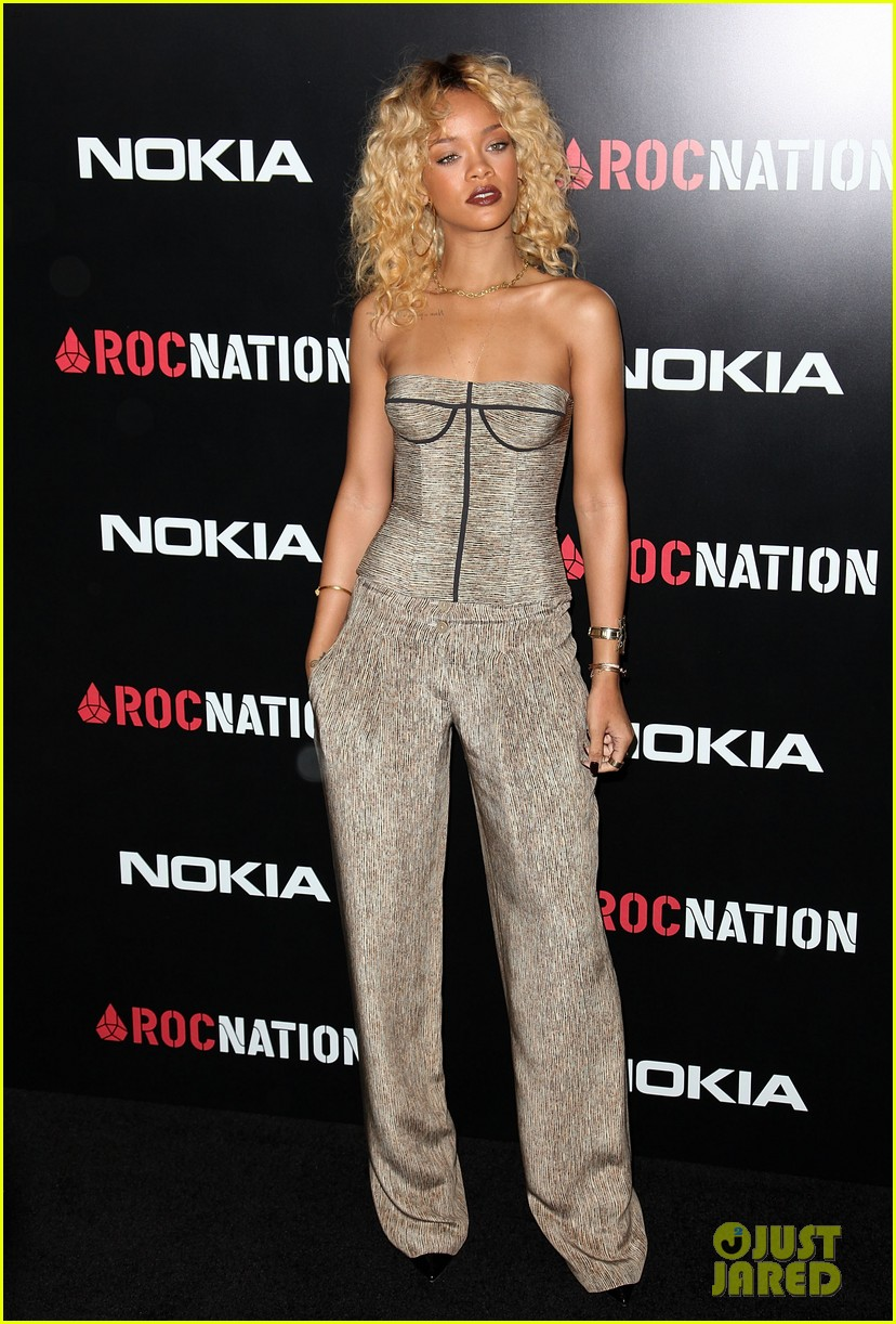 katy perry rihanna roc nation brunch 03