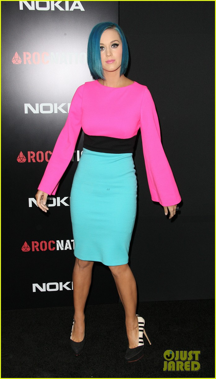 katy perry rihanna roc nation brunch 11