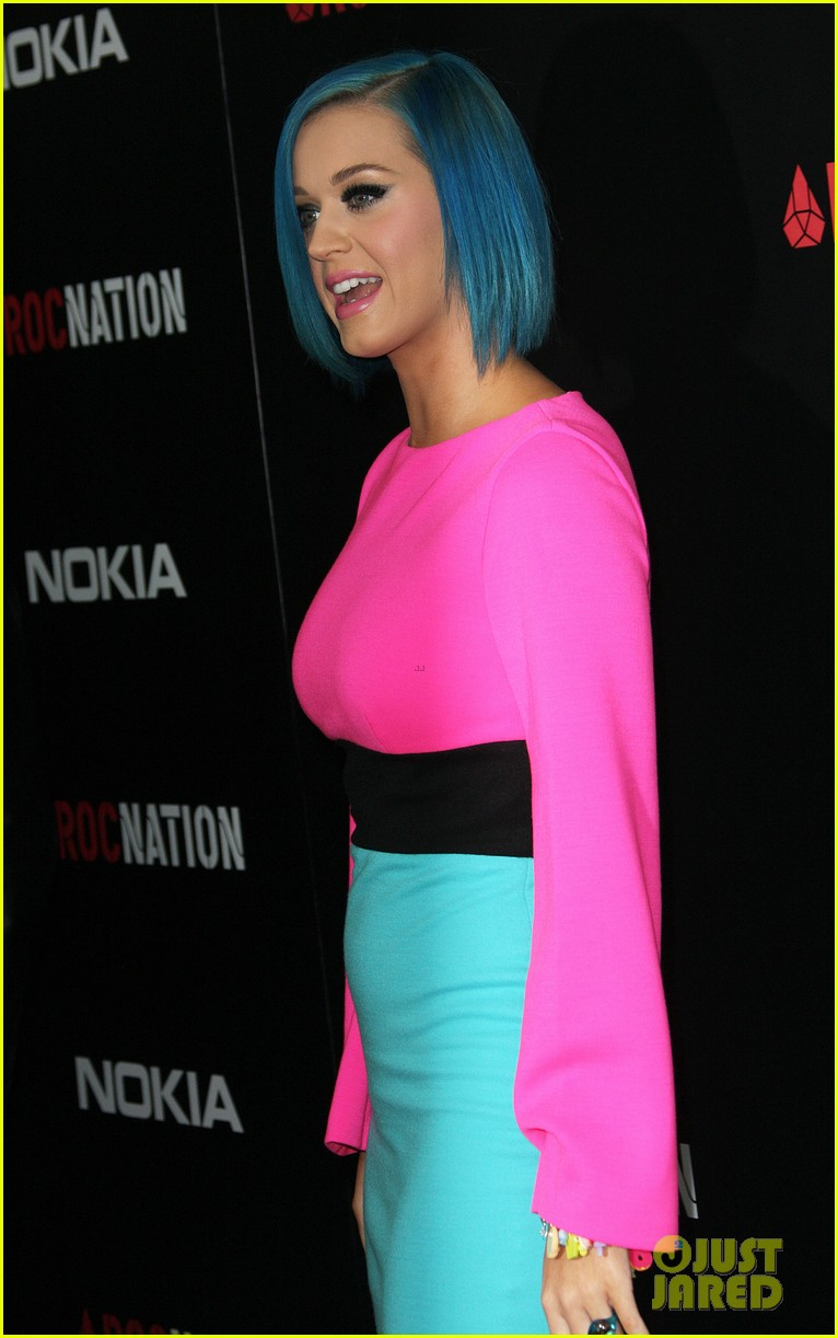 katy perry rihanna roc nation brunch 15