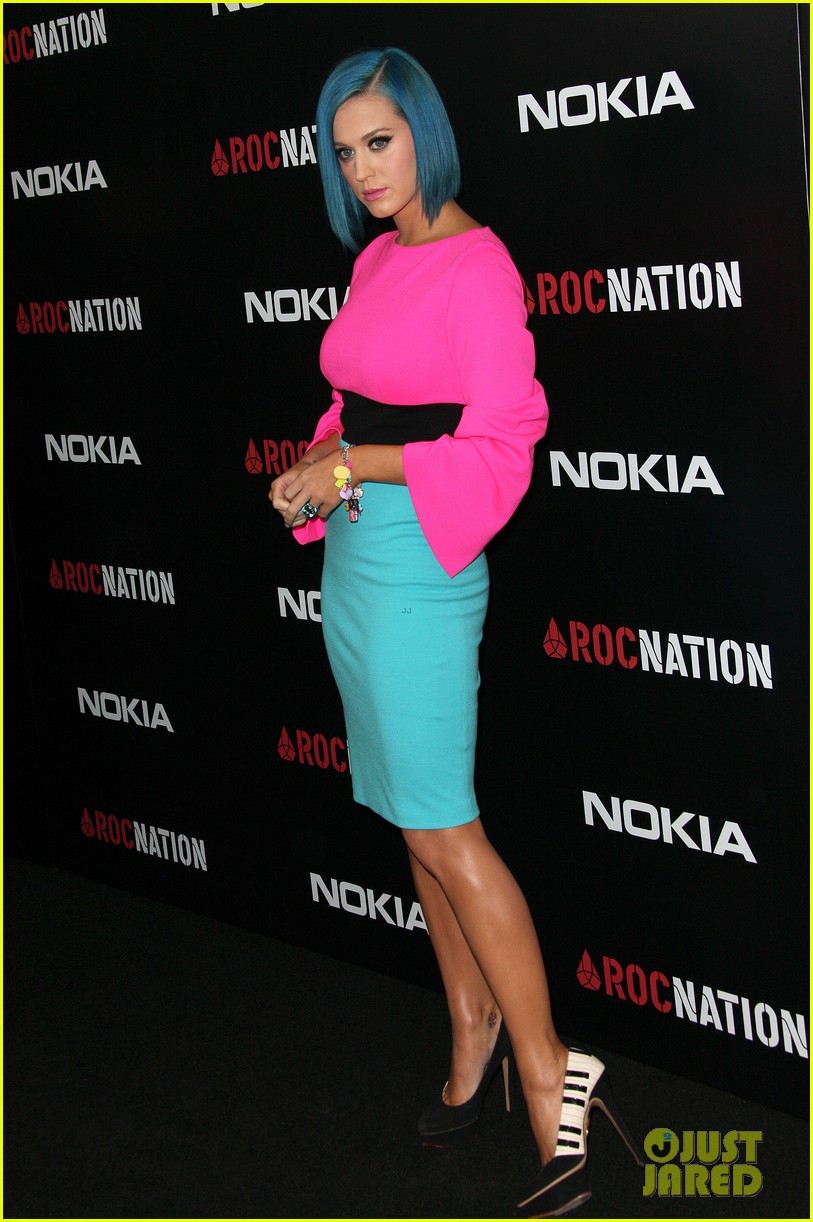 katy perry rihanna roc nation brunch 17