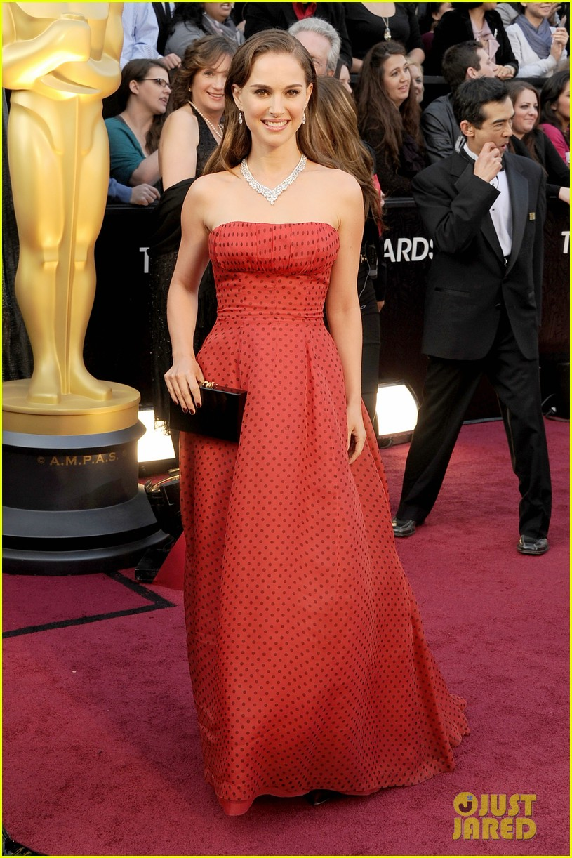 natalie portman 2012 oscars 02