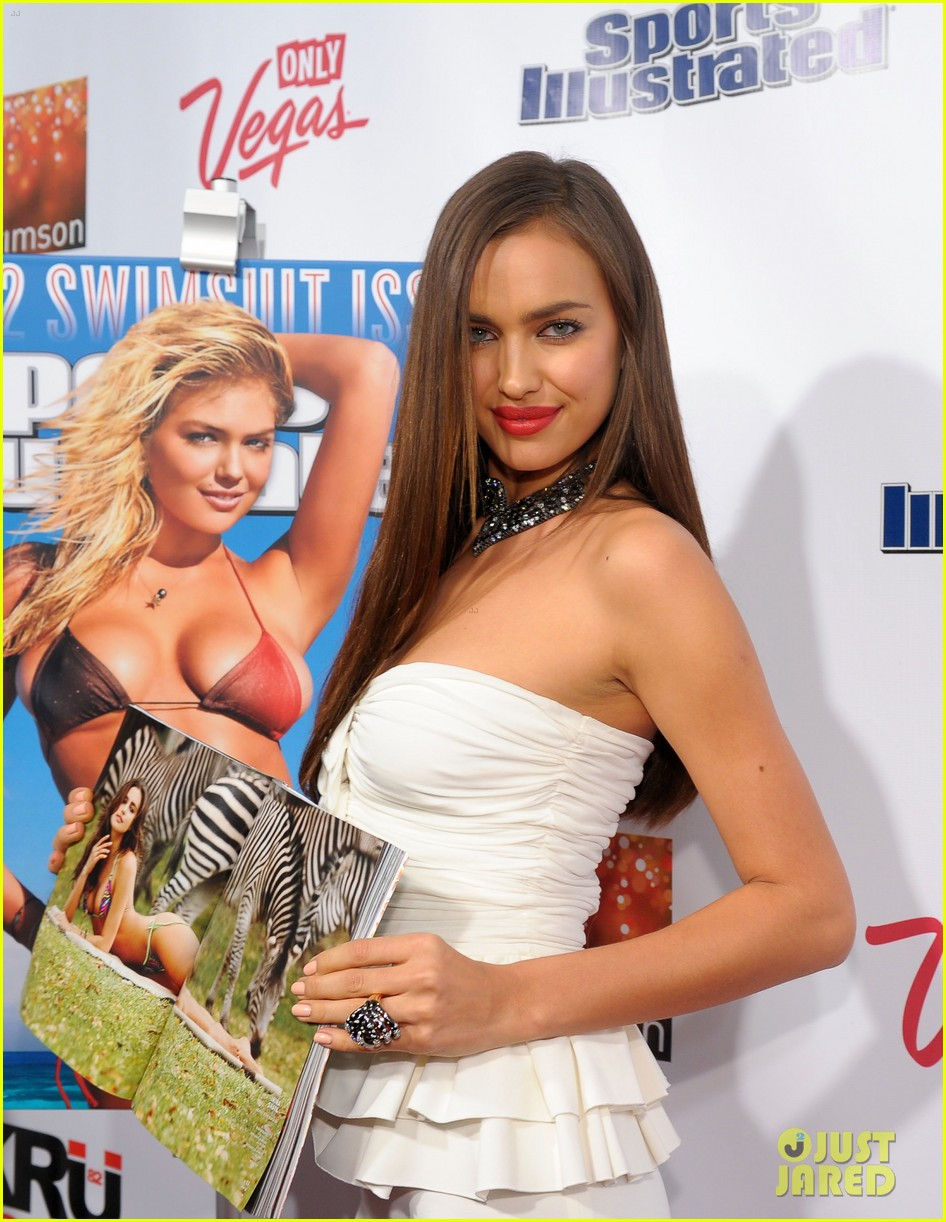 bar refaeli irina shayk sports illustrated 16