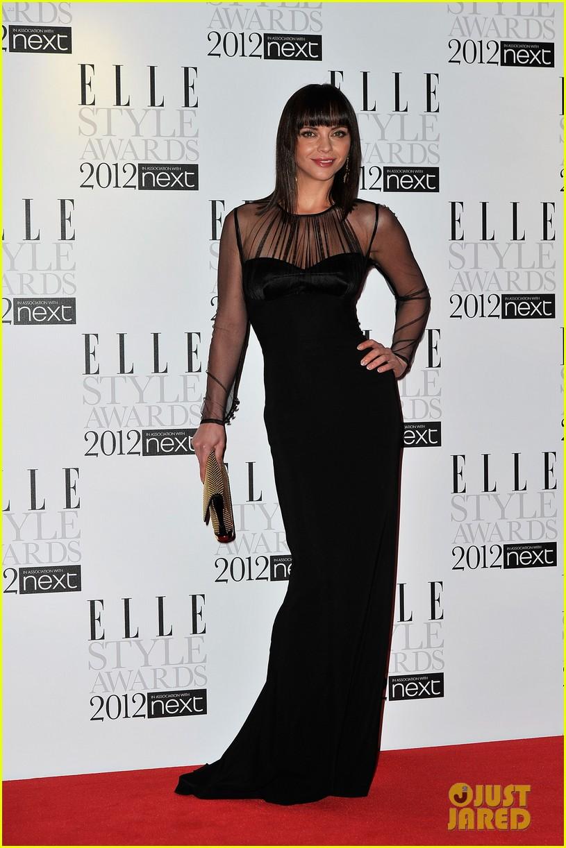 christina ricci elle style awards 04