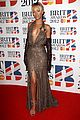 rihanna brit awards 2012 red carpet 03