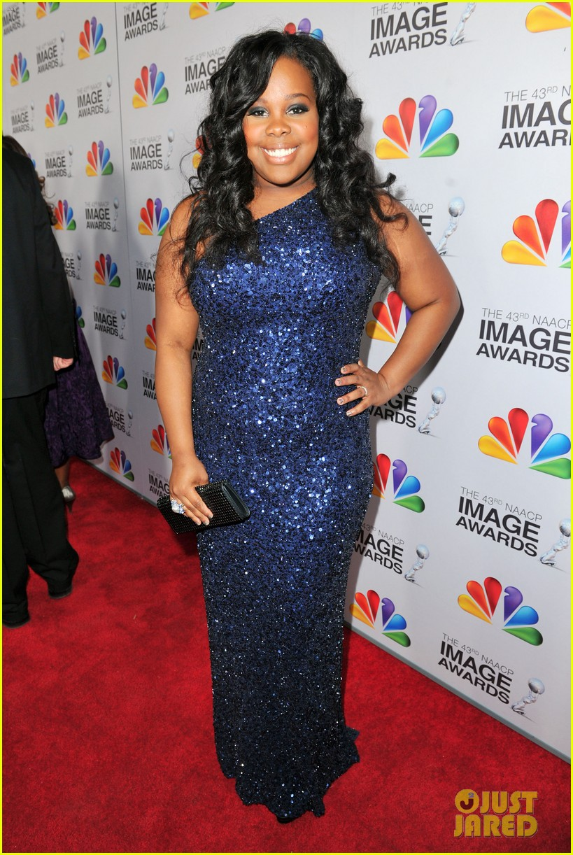 amber riley paula patton gabourey sidibe naacp awards 022630198