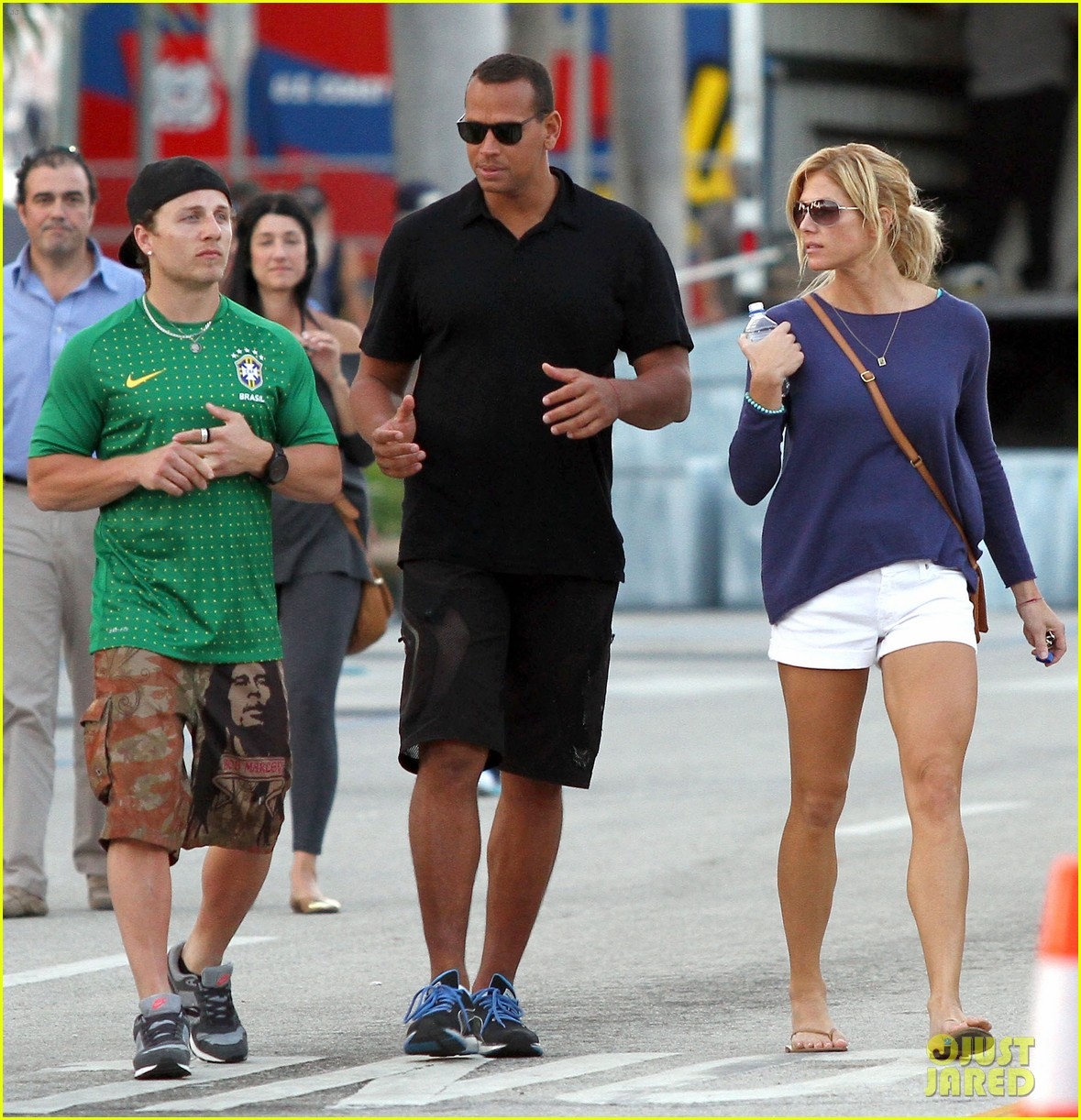 alex rodriguez torrie wilson miami friend 01
