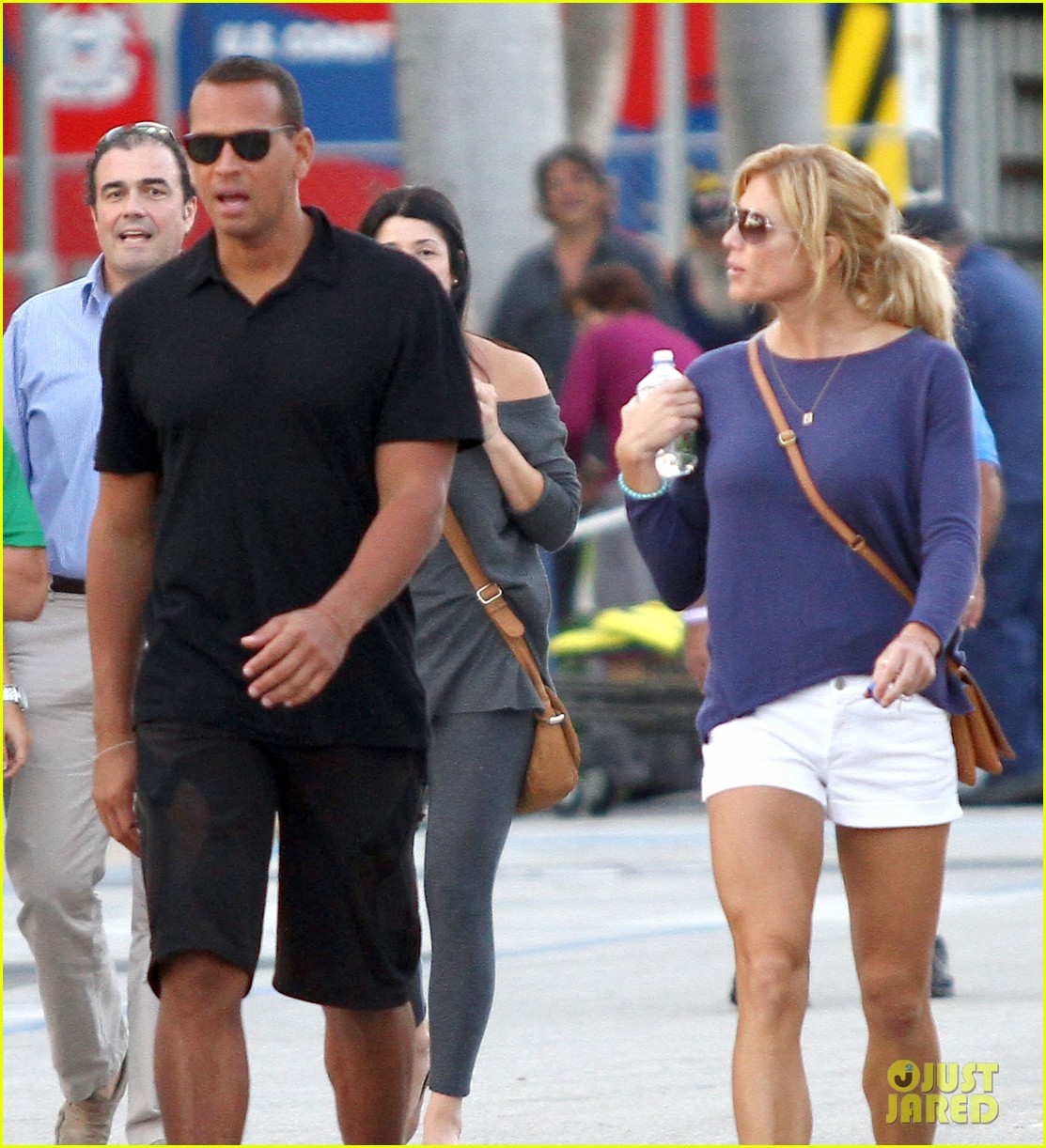 alex rodriguez torrie wilson miami friend 04