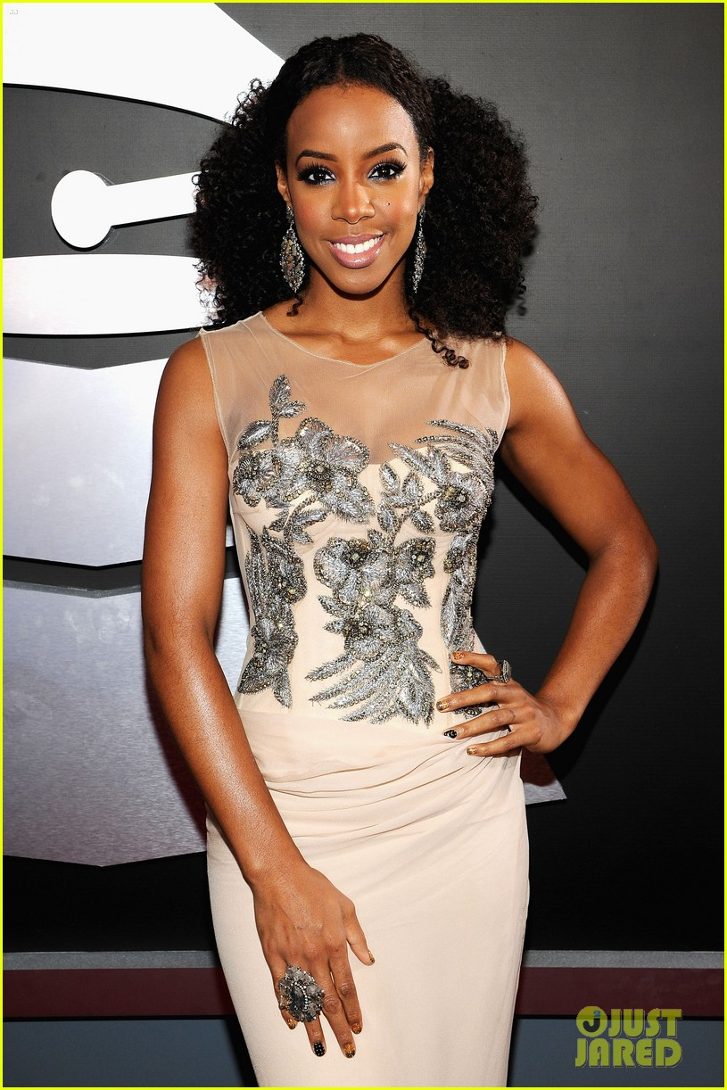 kelly rowland grammy awards 2012 05
